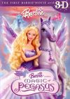 Barbie and the Magic of Pegasus 3-D Cover
