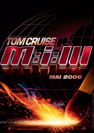Mission: Impossible III 990x1401
