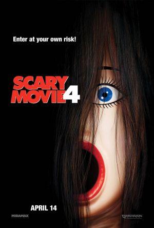 Scary Movie 4 993x1469