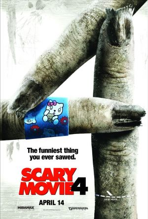 Scary Movie 4 1007x1486
