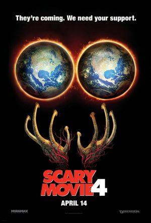 Scary Movie 4 1015x1500