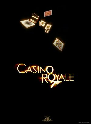 Casino Royale 600x816