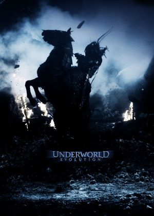 Underworld: Evolution 855x1200