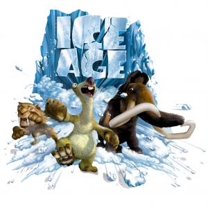 Ice Age 2 - Jetzt taut's 2362x2362
