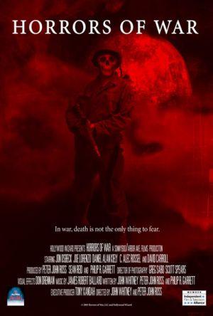 Horrors of War 397x588