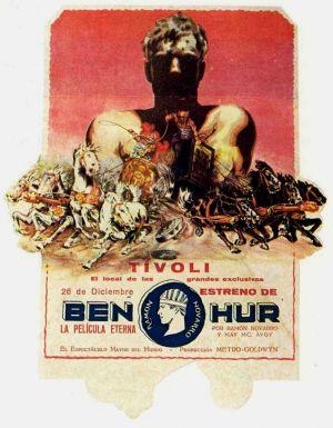 Ben-Hur: A Tale of the Christ 936x1200