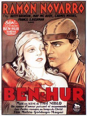 Ben-Hur: A Tale of the Christ 1184x1571