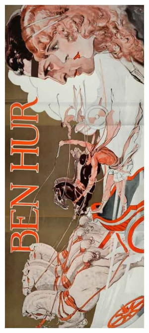 Ben-Hur: A Tale of the Christ 544x1218