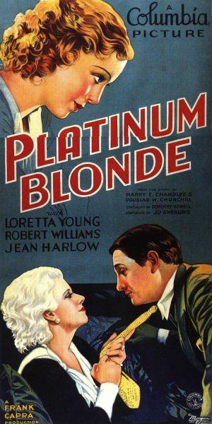 Platinum Blonde 750x1500