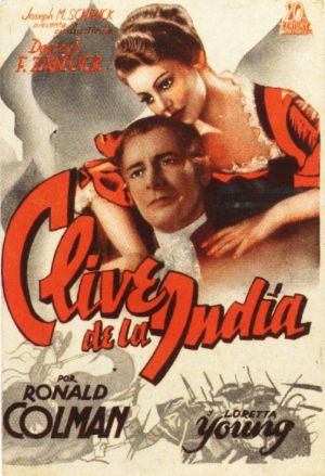 Clive of India 690x1009