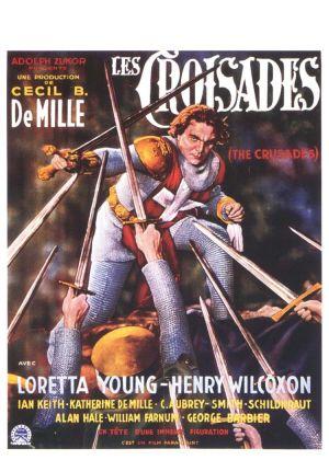 The Crusades 750x1050