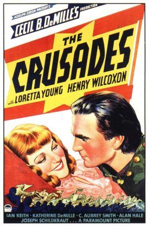The Crusades 659x1004