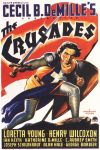 The Crusades Poster