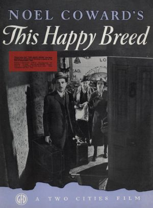 This Happy Breed 750x1017