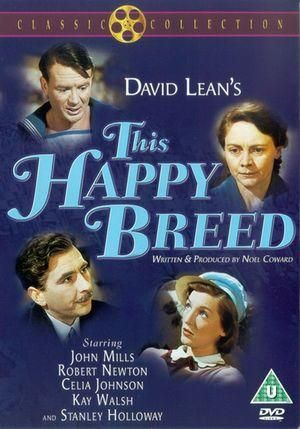 This Happy Breed 300x429