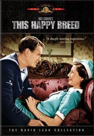 This Happy Breed 323x466