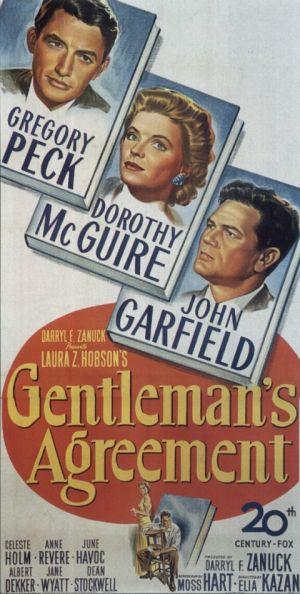 Gentleman's Agreement 480x950