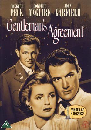 Gentleman's Agreement 761x1082