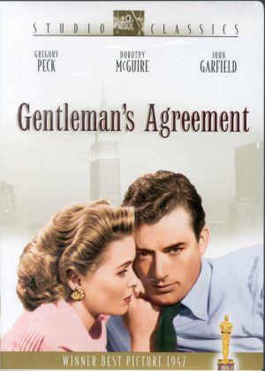 Gentleman's Agreement 1018x1422