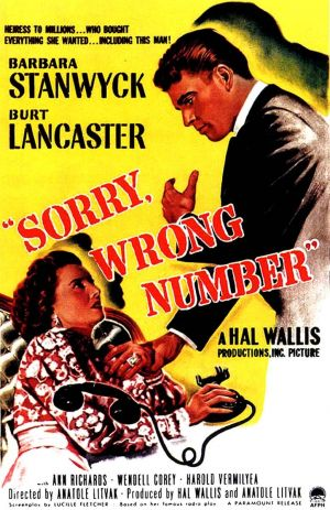 Sorry, Wrong Number 777x1200