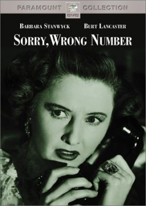 Sorry, Wrong Number 336x475