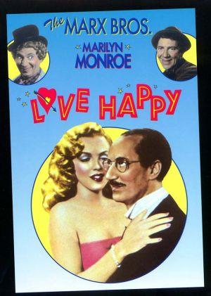 Love Happy 570x800