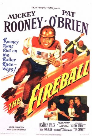 The Fireball Poster