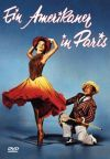 An American in Paris Cover
