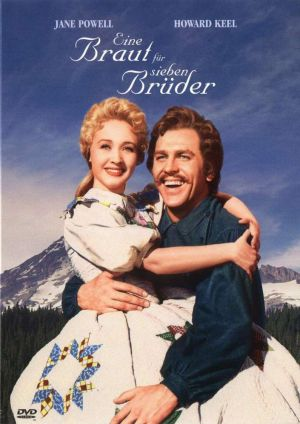 Seven Brides for Seven Brothers 705x997