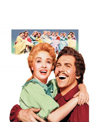Seven Brides for Seven Brothers 1825x2454