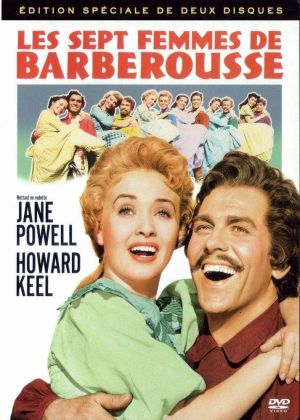 Seven Brides for Seven Brothers 713x999