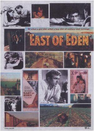 East of Eden 522x731