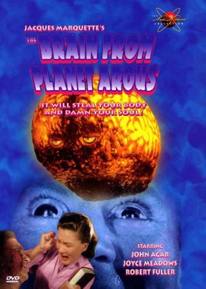 The Brain from Planet Arous 570x800