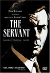 The Servant Cover