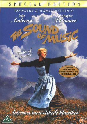 The Sound of Music 703x999
