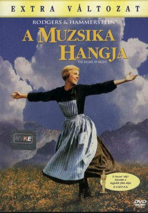 The Sound of Music 693x997