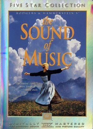 The Sound of Music 579x798