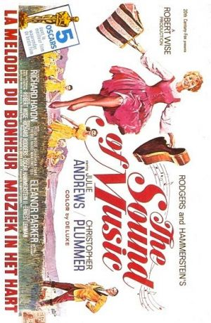The Sound of Music 386x591