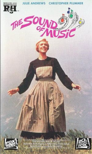 The Sound of Music 589x983