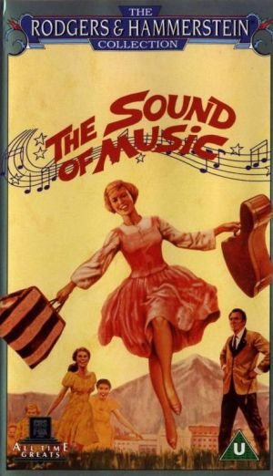 The Sound of Music 458x797