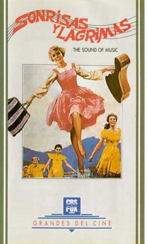 The Sound of Music 481x799