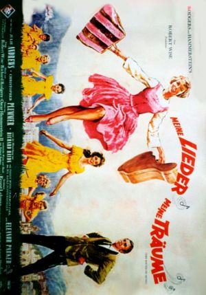 The Sound of Music 490x700