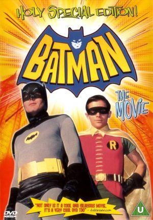 Batman: The Movie 1220x1750