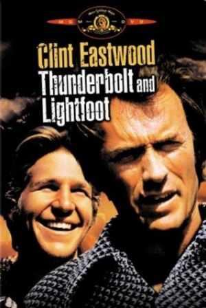 Thunderbolt And Lightfoot dvd