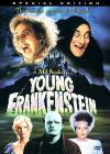 Young Frankenstein Cover