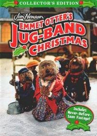 Emmet Otter's Jug-Band Christmas poster