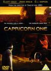 Capricorn One Cover