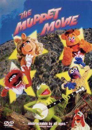 Muppet-elokuva 650x915