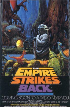 Star Wars: Episodio V - El Imperio contraataca 1360x2066