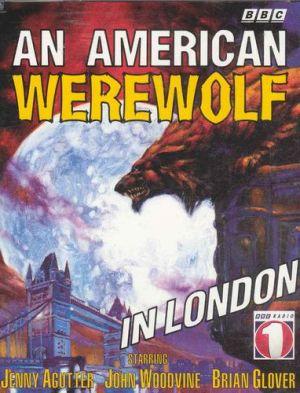 Un hombre lobo americano en Londres 382x500